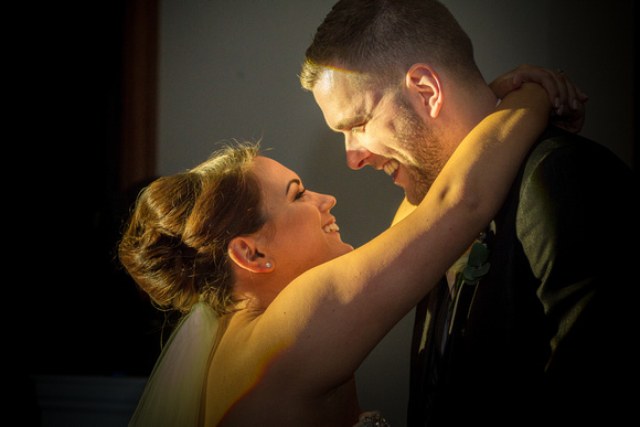 Wedding photography at The Hertfordshire Golf Club, Broxbourne.
