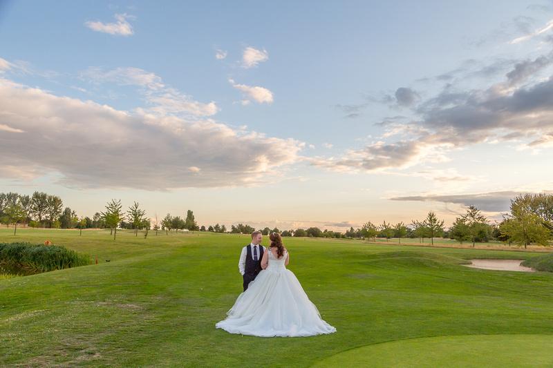 """Danson House Wedding Photos"" ""Birchwood Park Wedding Photos"""