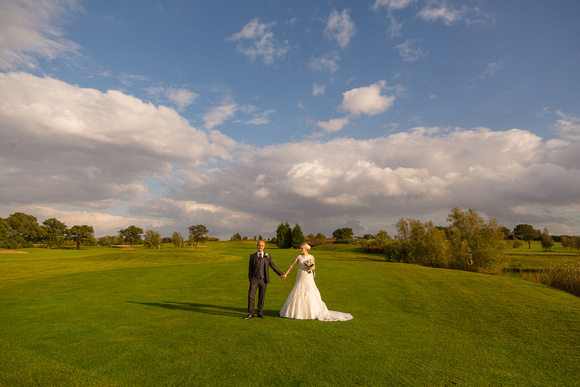Wedding Photography at The Rayleigh Club, Essex