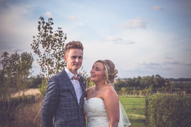 South Farm Wedding Photography