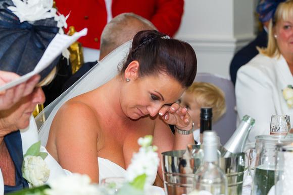 Orsett Hall wedding photography