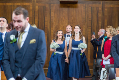 London wedding, Stoke Newington Town Hall, London wedding photography, London wedding photographer
